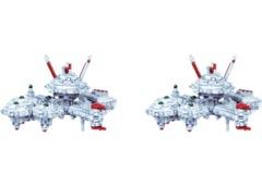Battlefleet Gothic: Tau Orbitals
