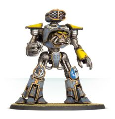 Reaver Battle Titan