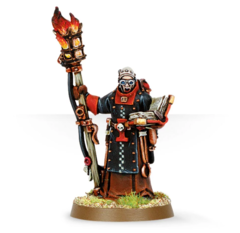 Witch Hunter Henchmen Acolyte
