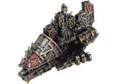 Battlefleet Gothic: Ork Kill Kroozer