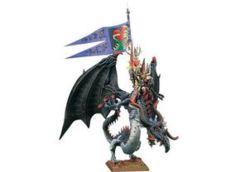 Beastlord, Rakarth Dragonrider