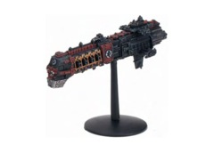 Battlefleet Gothic: Adeptus Mechanicus Light Cruiser