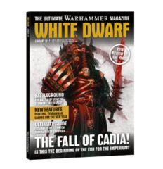 White Dwarf January 2017