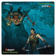 Ultra Pro Magic The Gathering: Elves Vs Inventors 24