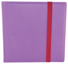 Dex Protection - The Dex Binder 12 - Purple