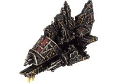 Battlefleet Gothic: Ork Terror Ship