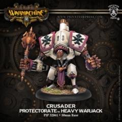 Crusader/Templar/Vanquisher Heavy Warjack (Plastic Kit)