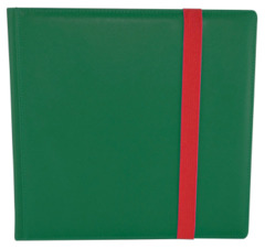 Dex Binder 12 - Green
