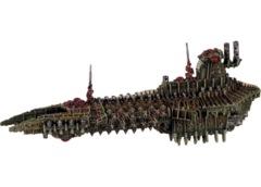 Battlefleet Gothic: Terminus Est Battleship