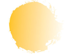 Casandora Yellow