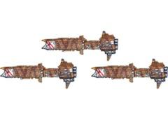 Battlefleet Gothic: Falchion Class Escort
