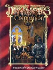 Dark Ages: Inquisitor Companion