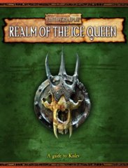 Realm of the Ice Queen, Warhammer Fantasy RPG