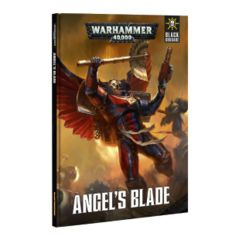 Angel's Blade (Hardcover)
