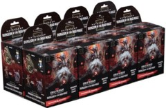 Waterdeep: Dungeon of the Mad Mage Booster Brick, Icons of the Realms