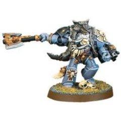 Wolf Lord Logan Grimnar