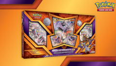 Mega Aerodactyl-EX Premium Collection