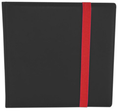Dex Binder 12 - Black