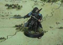 Amon Hen: Aragorn (1 figure)