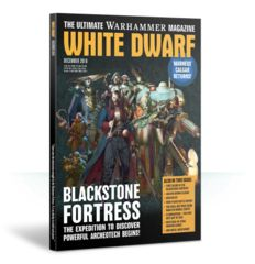 White Dwarf December 2018