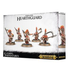 Auric Hearthguard/Hearthguard Berzerkers