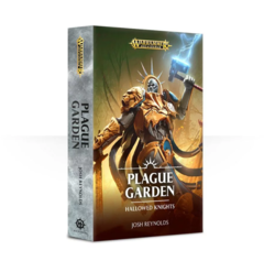 Hallowed Knights: Plague Garden (Pb), Age of Sigmar
