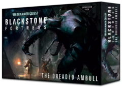 The Dreaded Ambull, Blackstone Fortress