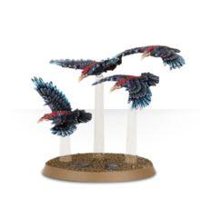 Dark Eldar Razorwing Flock