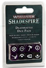 Deathrattle Dice