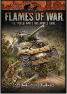 Flames of War 1939-41 and 1944-45