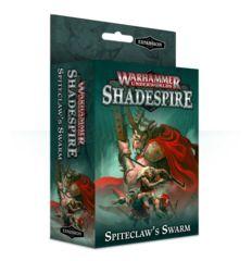 Wh Underworlds: Spiteclaw's Swarm (Eng)