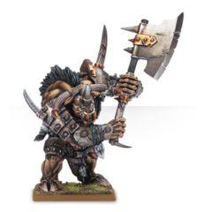 Beastmen Doombull (Finecast)