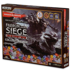 Faerun Under Siege - Collector's Box