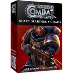 Combat Cards Card Game