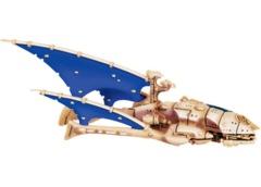 Battlefleet Gothic: Yriels Flagship