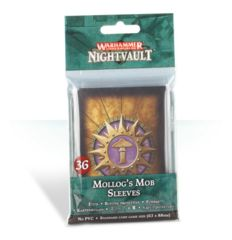 Mollog's Mob Sleeves, Warhammer Underworlds