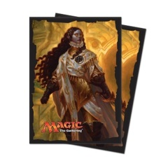 Ultra Pro Magic The Gathering: Rivals Of Ixalan - Deck Protector #2 (UP86653)