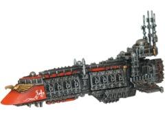 Battlefleet Gothic: Rogue Trader Cruiser