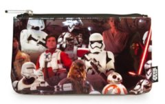 Star Wars Multi Char Pencil Case