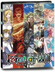 Force of Will Pro-Binder