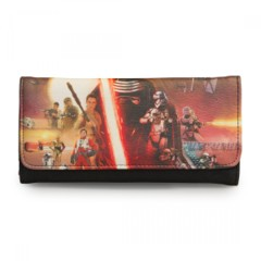 TFA Movie Poster Wallet