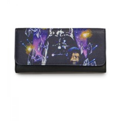 Star Wars Space Scene Wallet