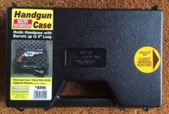 Hand Gun Case