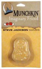 Munchkin Imaginary Friend