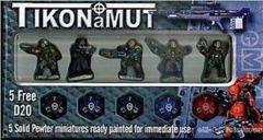 Tikonamut Miniatures I