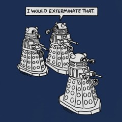 T-Shirt - Exterminate