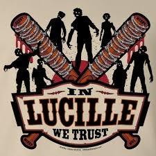 T-Shirt - Lucille