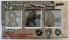 Elfsera Miniatures II