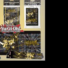 Golden Duelist Collection Bundle