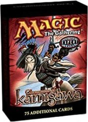 Champions of Kamigawa Tournament Pack